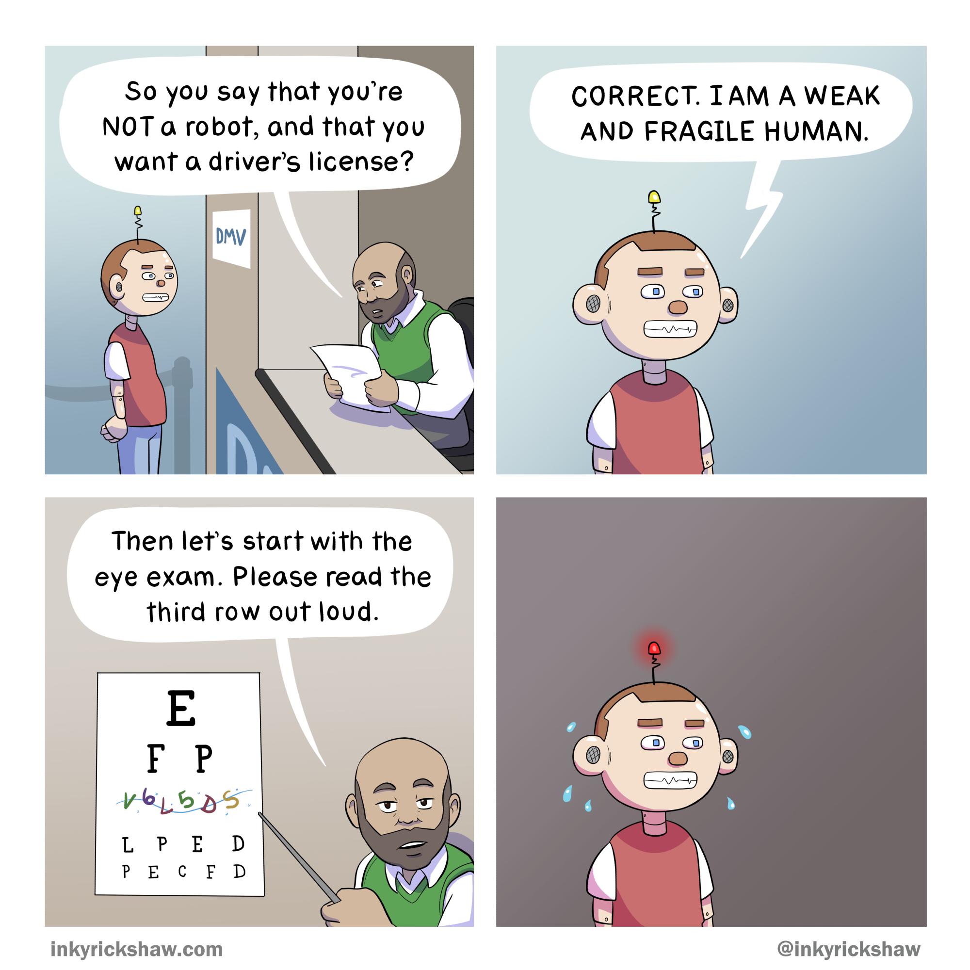 AI Exam